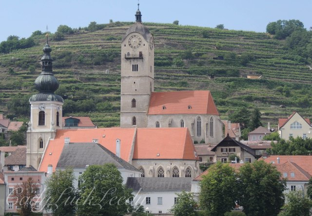 The Boat Trip to Krems 11