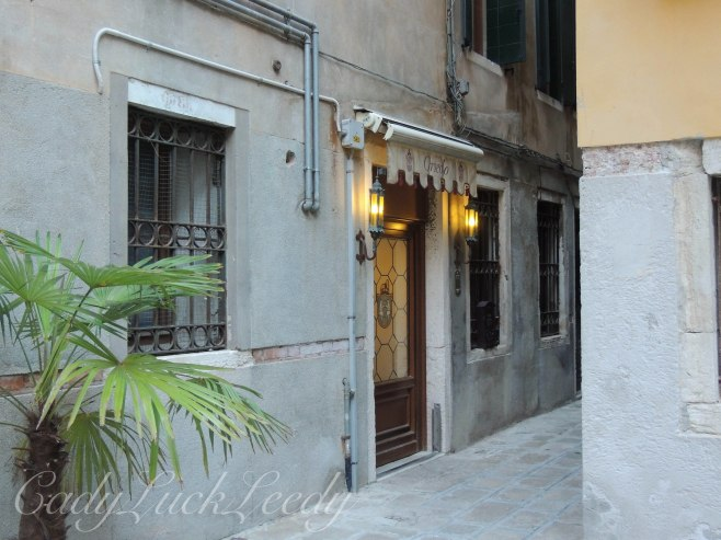 Locanda Orseolo, Venice, Italy