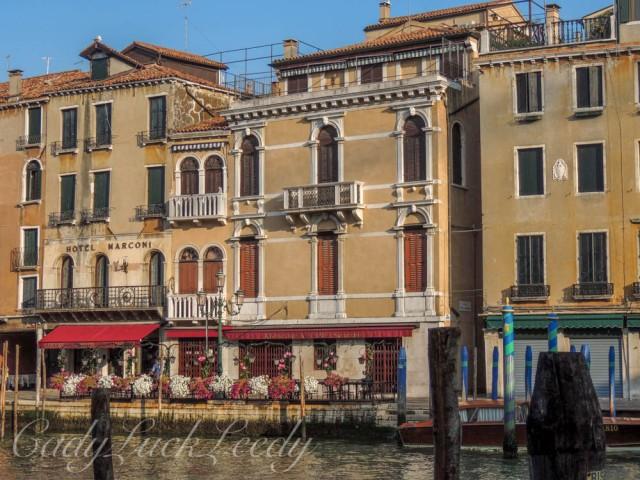 Early Morning, Venice, Italy