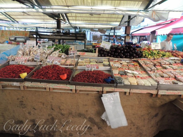 The Spices at Rialto Market