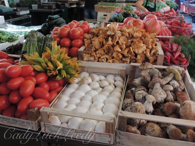 Rialto Mercato di Frutta et Verdera