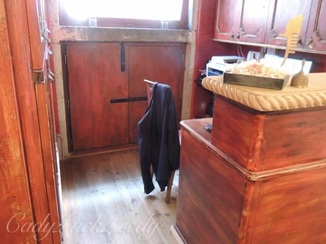 The Last Door! OH MY GOD!