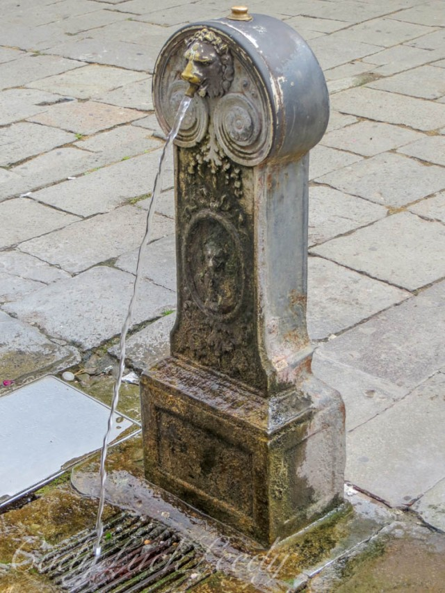Another Fountain!