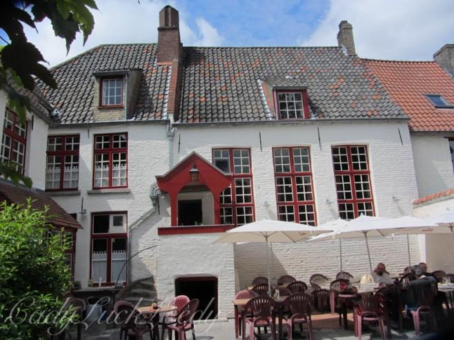 Herberg Vlissinghe, Brugge, Belgium