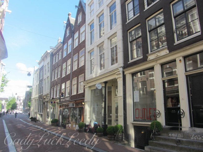 Home Away from Home, Maes B&B, Amsterdam