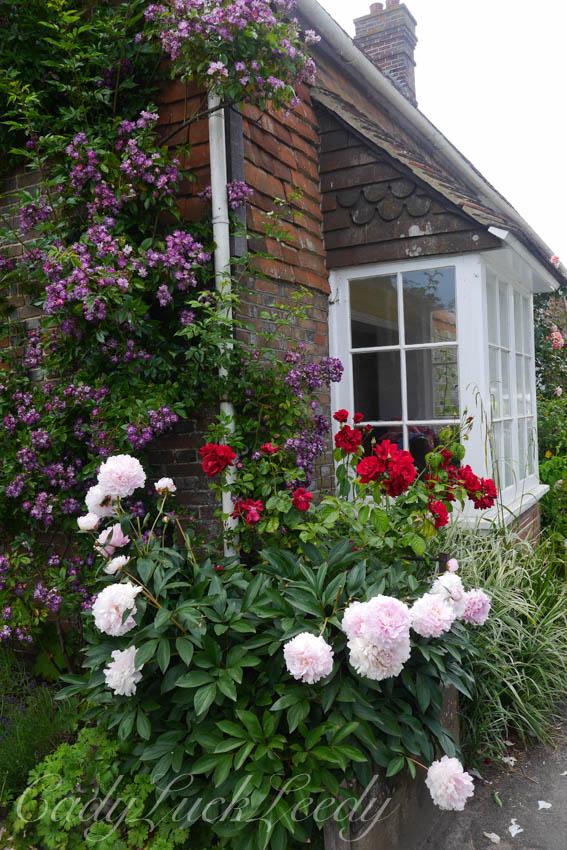 Whites Cottage, Fletching, Uckfield