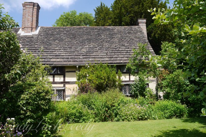 The Priest House, West Hoathly, Sussex