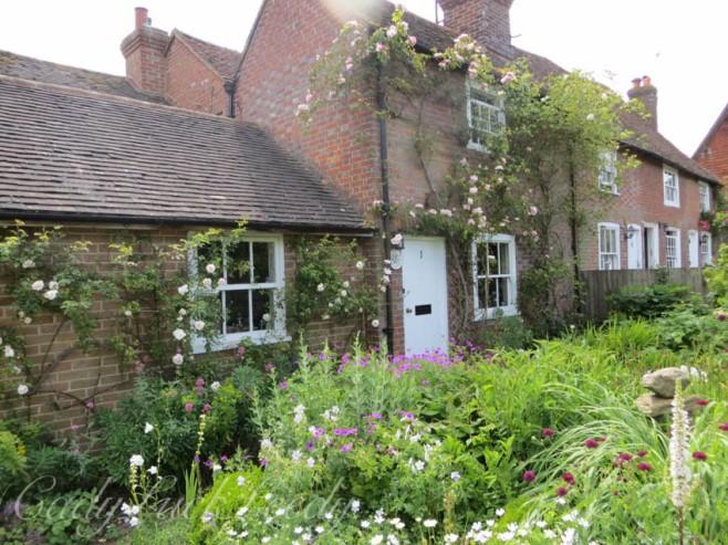 1 Whites Cottage, Fletching, Uckfield
