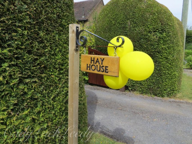 Hay House, Warninglid, Sussex