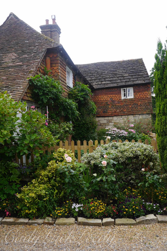 A Cottage in Warninglid, Sussex