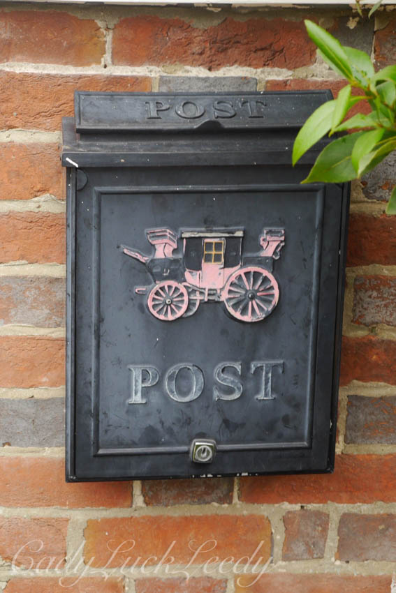 Old Post, Warninglid, Sussex