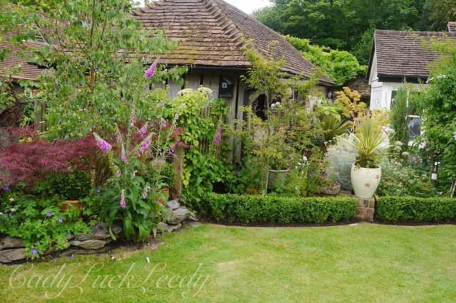 Old Post Cottage, Warninglid, Sussex
