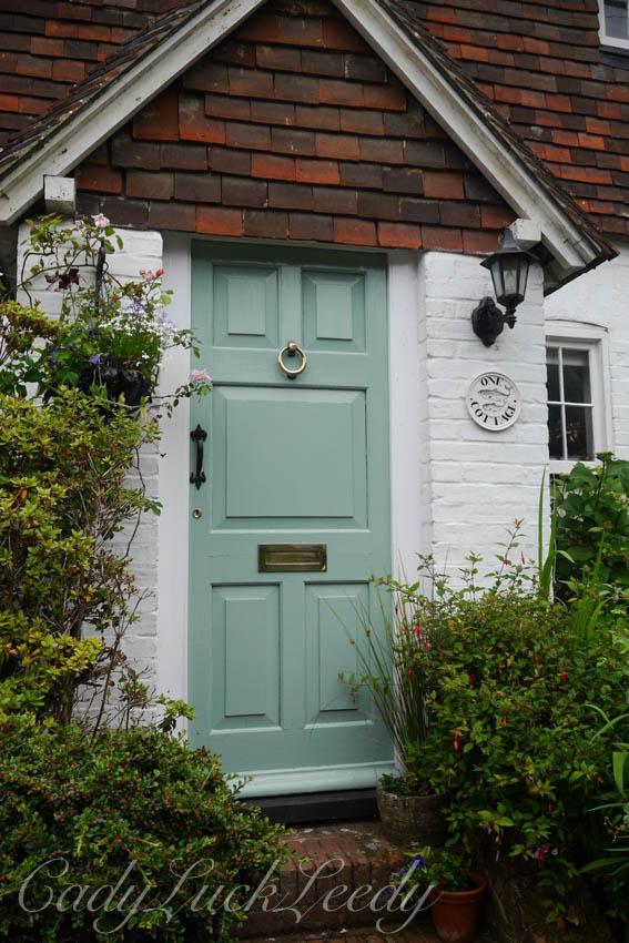 ! Herrings Cottage, Warninglid, Sussex