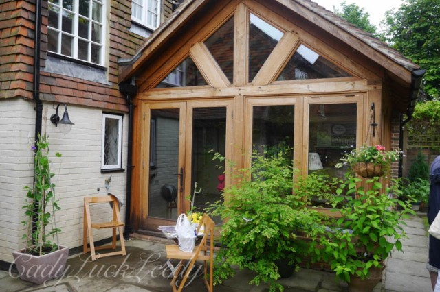 Old Barn Cottage, Warninglid, Sussex
