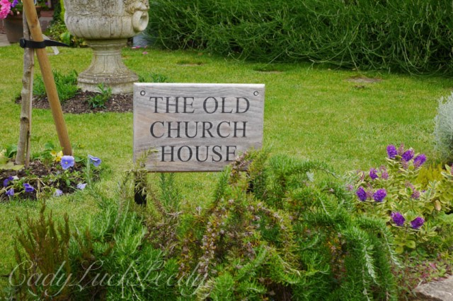 The Old Church House, Warninglid, Sussex