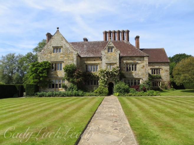 Bateman's, Burwash, East Sussex, U