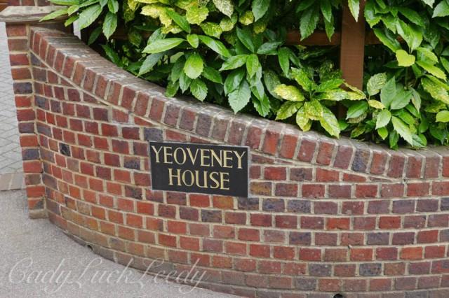 Yeoveney House, Warninglid, Sussex