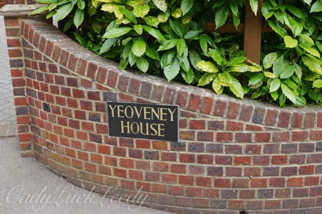 Yeoveney House, Warninglid, Sussex