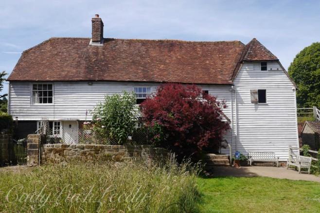 The Mill at Bateman's, Burwash, East Sussex, UK