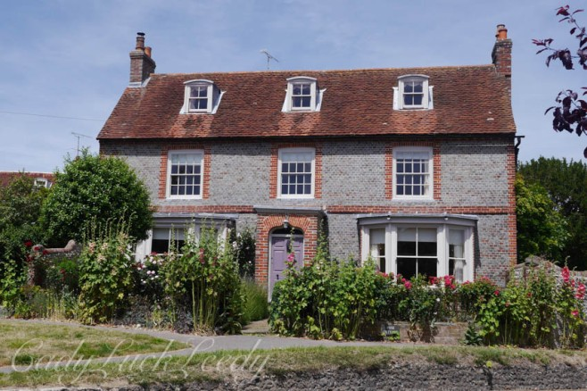 The Lavender Door Cottage, Alfriston, Sussex, UK