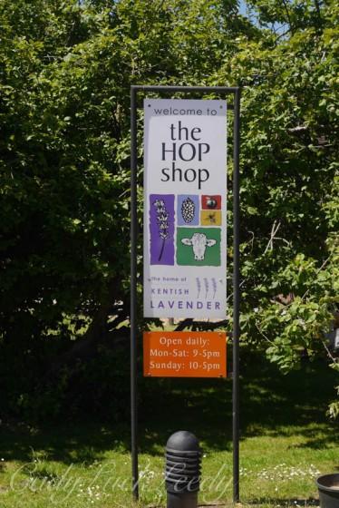 The Hop Shop, Shoreham, North Kent, UK