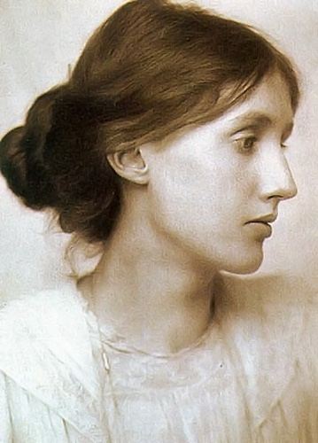 Virginia Stephen Woolf