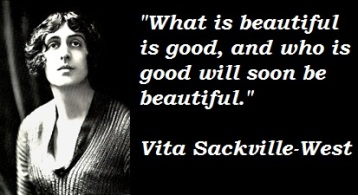 Vita Sackville-West Quote