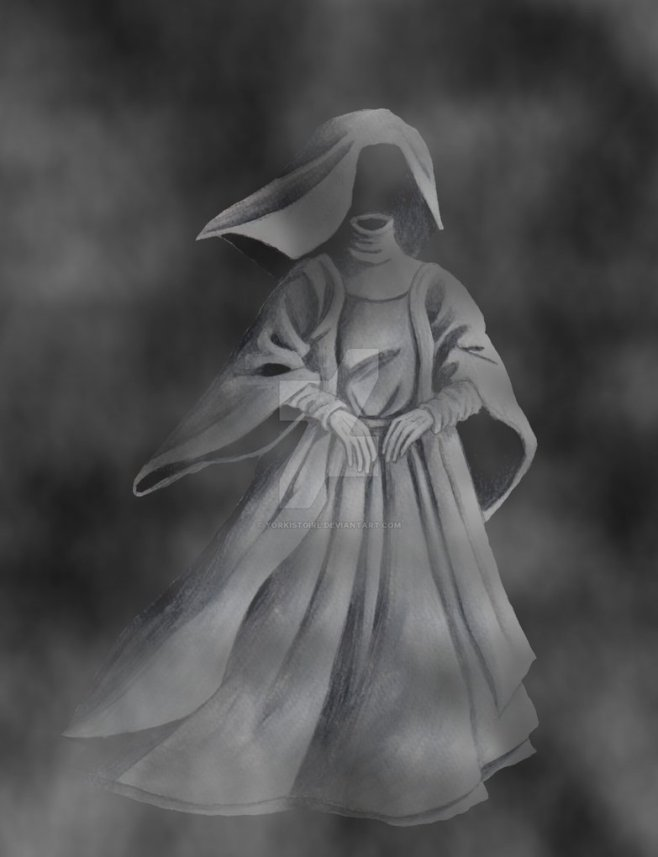 Ghost of Anne Boleyn, , UK