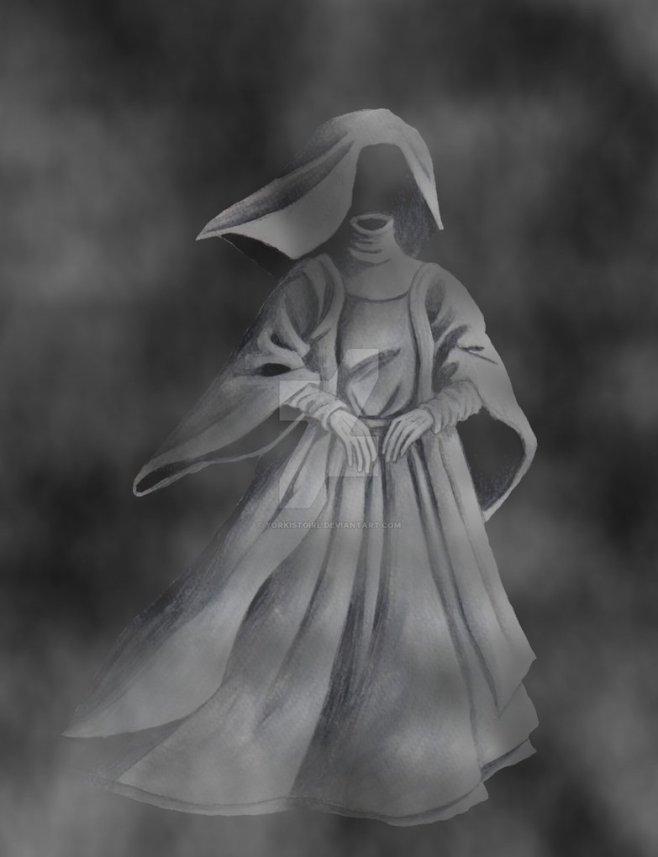 Ghost of Anne Boleyn, , UK