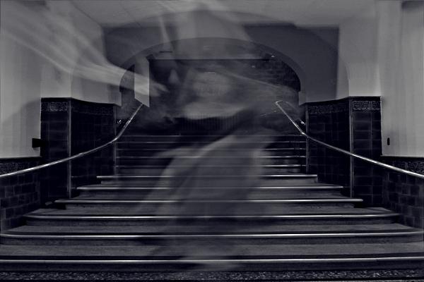 Hampton Court Ghost of Anne Boleyn