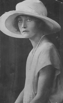 Lady Violet Astor