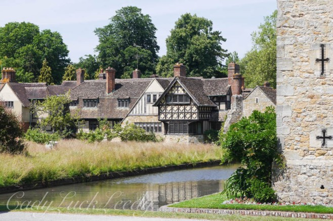 The Conference Center at hever Castle, Edenbridge, UK