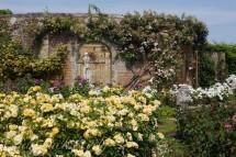 The Gardens at Hever Castle, Edenbridge, Kent, UK