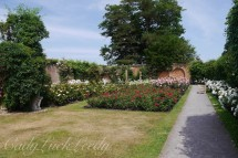 The Gardens at Hever Castle, Edenbridge, Kent, UK