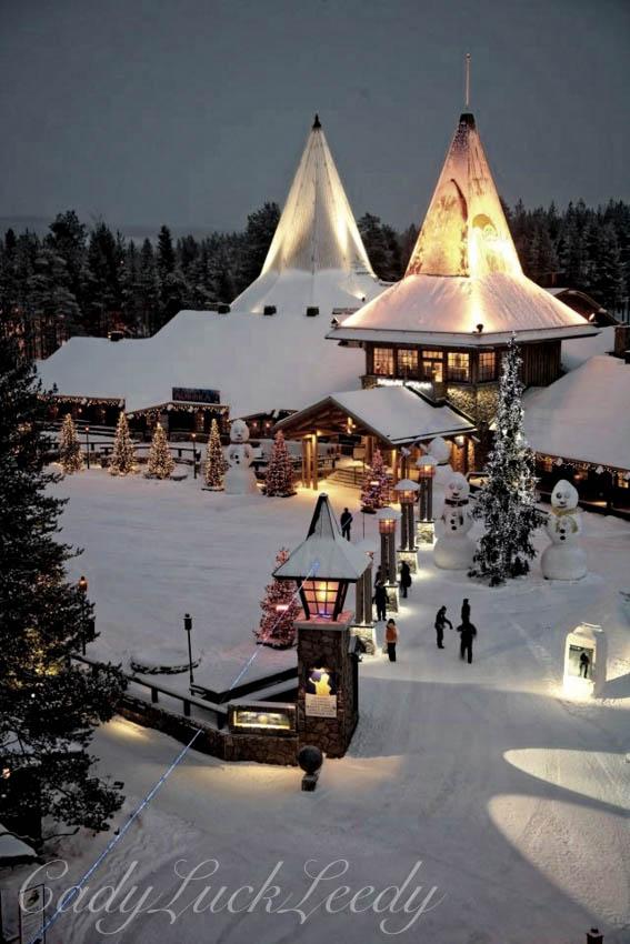 Hotel Lapland