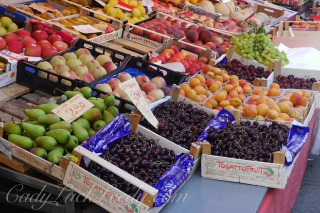 Venice Cherries