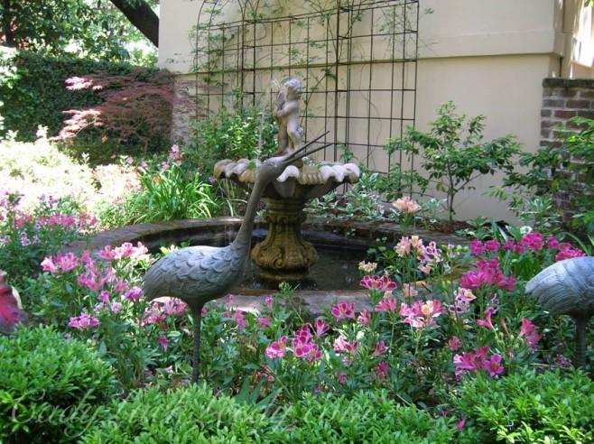 Garden on Savannah Garden Tour