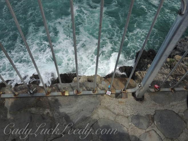 The Love Walk, Cinque Terre, Italy