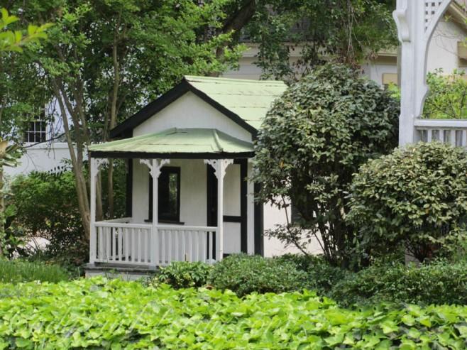 The Cottage Next to the Big House, Madison, Georgia