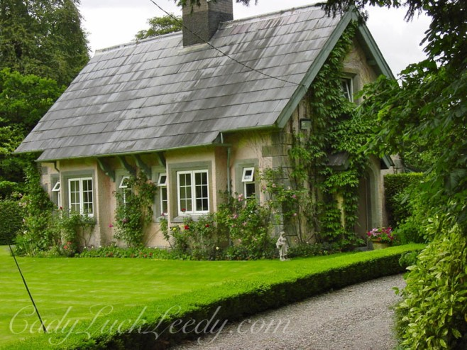 Muckross Gardeners Cottage, Killarney, Ireland