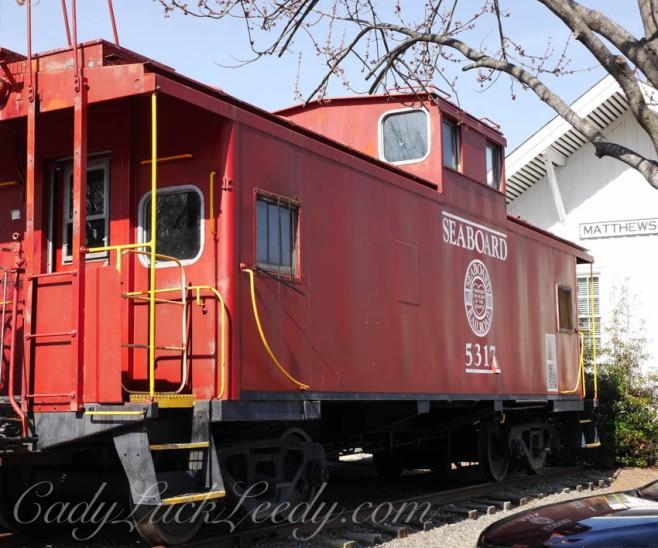 BOXcar, in Matthews, NC