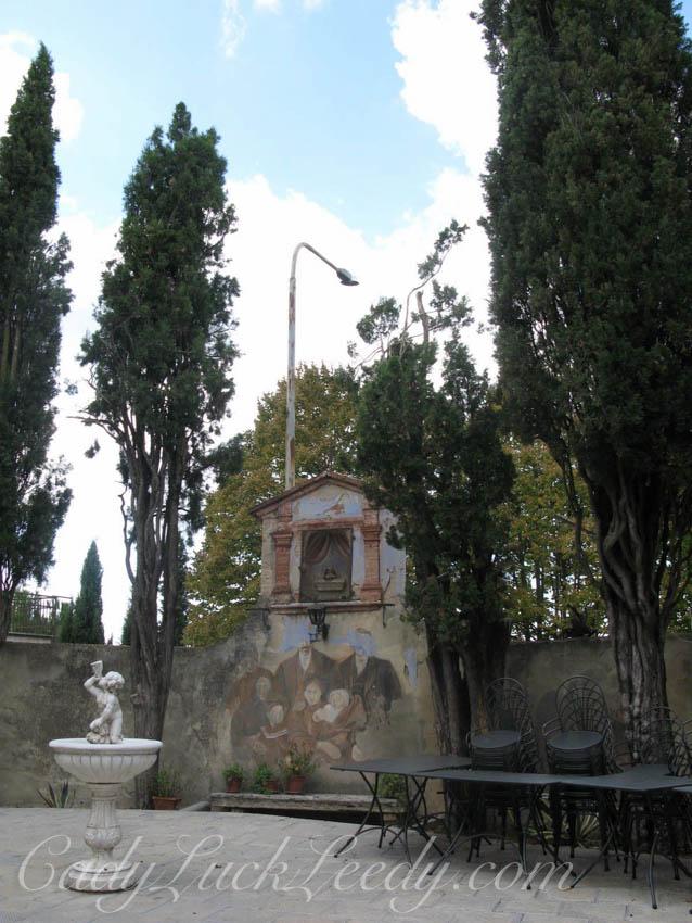 Montisi, Italy