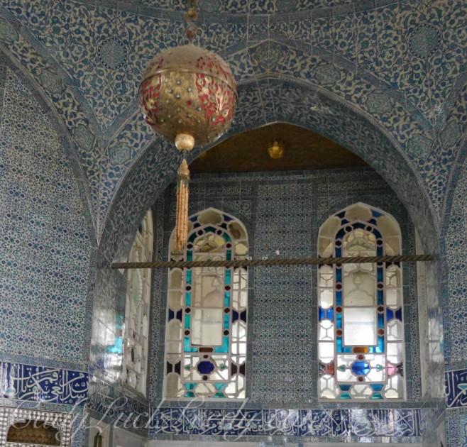 Baghdad Pavilion, Istanbul, Turkey