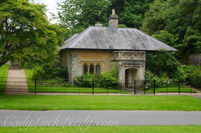 The Gate Keepers Cottage, Stourhead