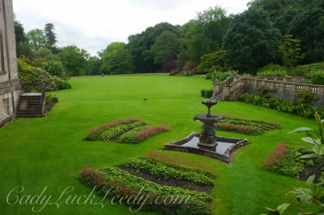 The Gardens at Stourhead