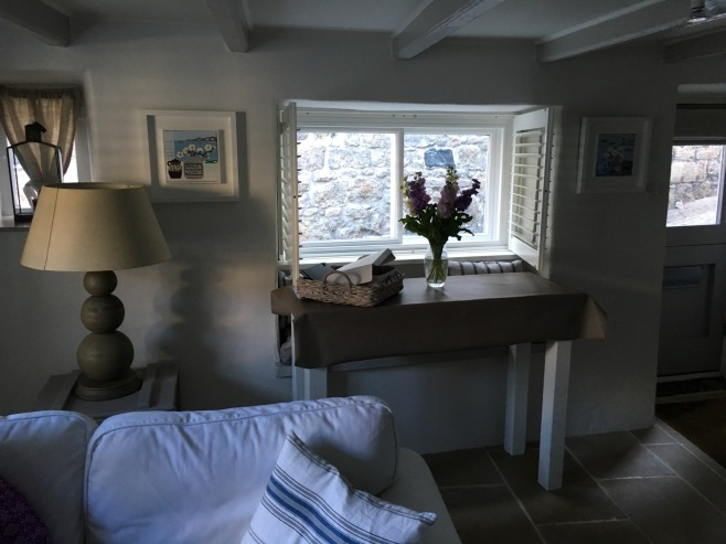 The Fisherman's Cottage, St Ives, Cornwall