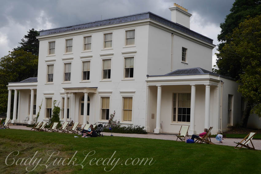 Greenway, Holiday Home of Agatha Christie