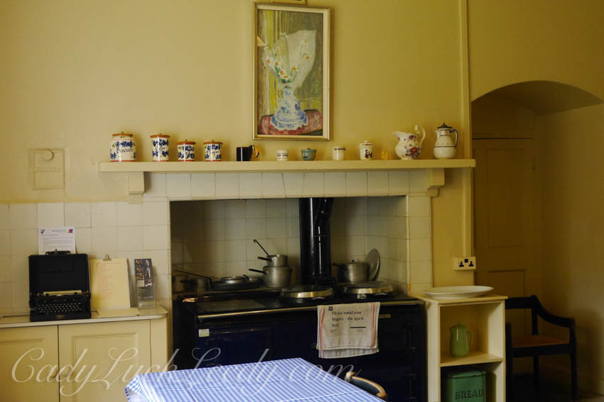 The Kitchen at Greenway