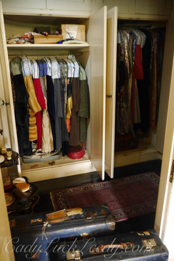 Agatha's Closet