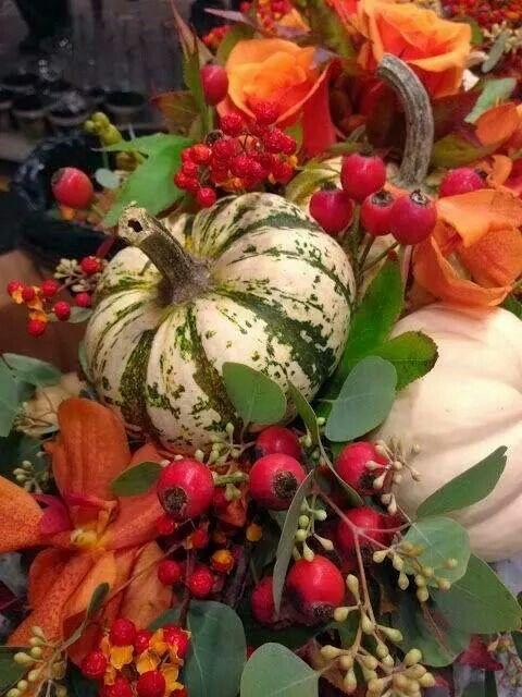 The Kakai Pumpkin